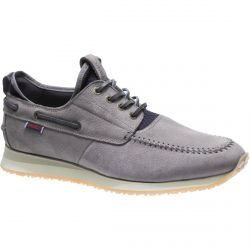 Sebago Jude Four Eye Boat Grey