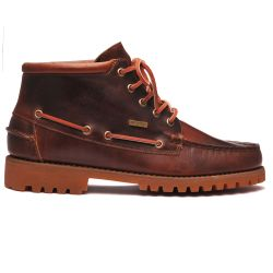 Sebago Ranger Waterproof Brown-Gum