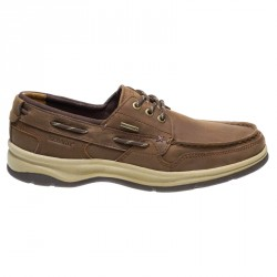 Sebago Brice Water-Proof Brown