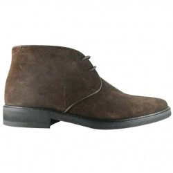 Sebago Naranco Chukka Brown Suede