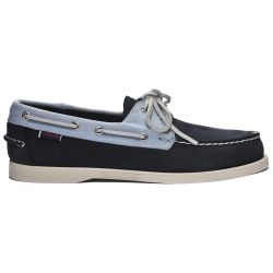 DO M NBK PAN Navy-LtBlue-White