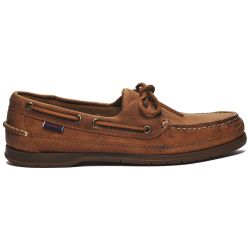 Schooner Crazy Horse Brown Tan