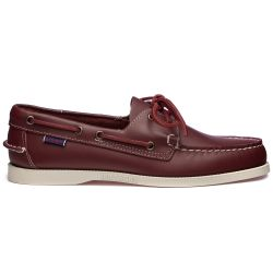 DOCKSIDES PTL MEN Dark Red