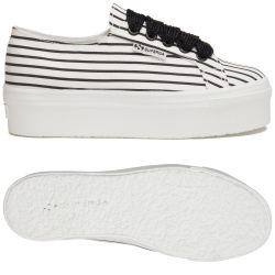 2790COTSTRIPEW White Stripes B