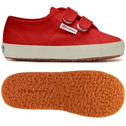 2750COTBUMPSTRAPJ Red