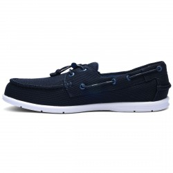 NAPLES TECH Navy Blue