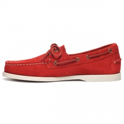 DOCKSIDES PORTLAND FLESH OUT Red Chily Pepper
