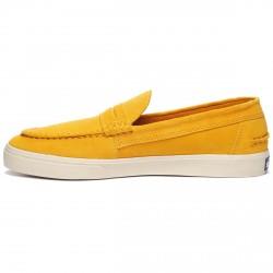 MANITOU Yellow Mustard