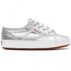2750LAMEBUMPJ Grey Silver