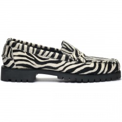 DAN LUG WILD Zebra