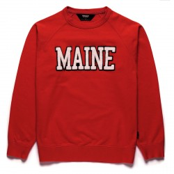 BOW Red Maine