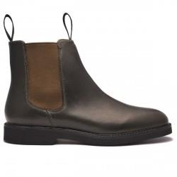 Chelsea Leather Polaris W Dk O