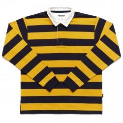 TENANTS Blue Navy-Yellow