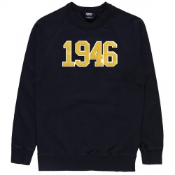BOW Blue Navy 1946