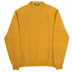 HALEY Yellow Inca