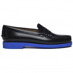 DAN POLARIS RGB Black Blue