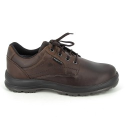 Pastore Brown Nubuck