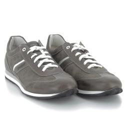 CASTELLET Grey/White