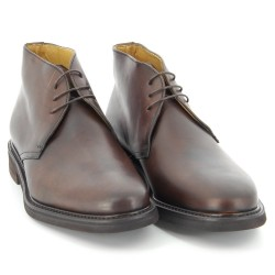 Sebago Douglas Brown Chrome