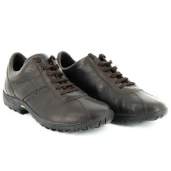 Berghen City Leather Brown