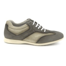 Sebago Teague T-Toe Grey/Taupe