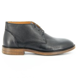 Sebago Bryant Chukka Black Pebbled