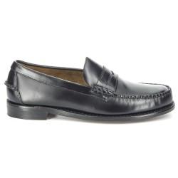 Classic Black pour pieds très larges