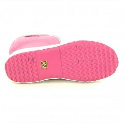 Aigle Lolly Pop Rose