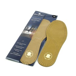 Berghen Natural Leather sole