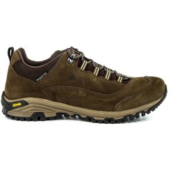 Berghen Morillon Low Brown