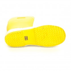 Aigle Lolly Pop Jaune