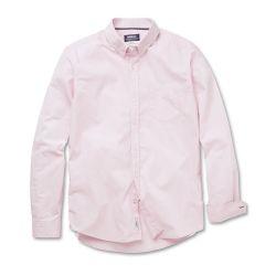 Devin Pepita Check Shirt B.D Lt Pink/White