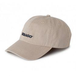 Sebago Cap Khaki