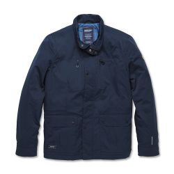 Webster Jacket Navy