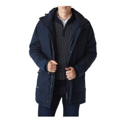 Carl City Parka