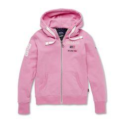 Pier Hoodie FW Sea Pink