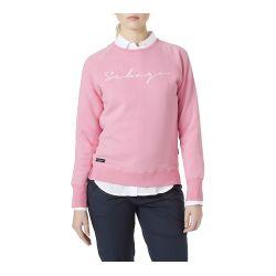 Vanessa Sweater Sea Pink