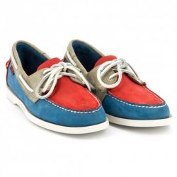 Spinnaker Red/Blue/Grey NBK