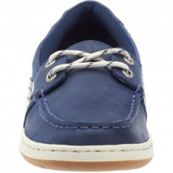 Sebago Maleah 2 Eyes Navy Leather