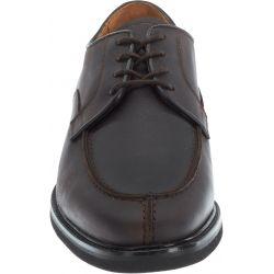 Sebago Ubeda Brown Leather