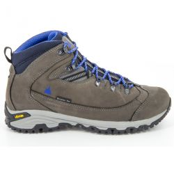 Berghen Morillon High Anthracite/Blue