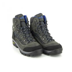 TARVISIO Anthracite/Blue