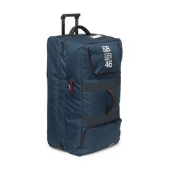 Wheely Roll Bag Navy