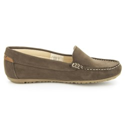 Berghen Laciotat Dark Brown