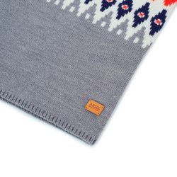 LOFOTYTUBE HEATHER GREY