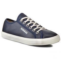 MIA Leather Navy blue