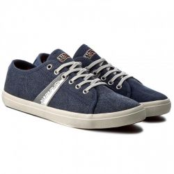 BEAKER Canvas Blue marine