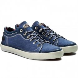 JAKOB Canvas Space blue