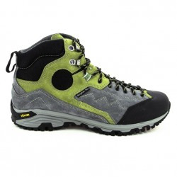 Berghen Cervinia Grey/Green
