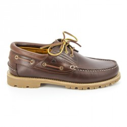 Berghen Monaco Medium brown